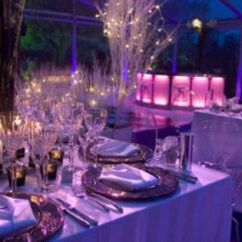 Chair Covers Ireland Peacock Sale Northern Lights Themed Wedding - Google Search | Poveda Prom Pinterest ...