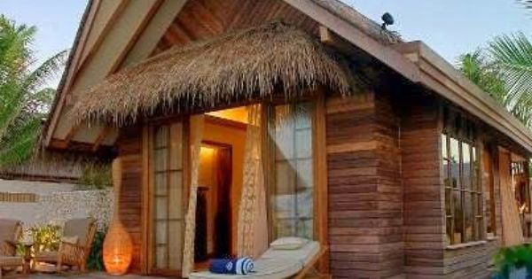Nipa Hut House Design Interior Design