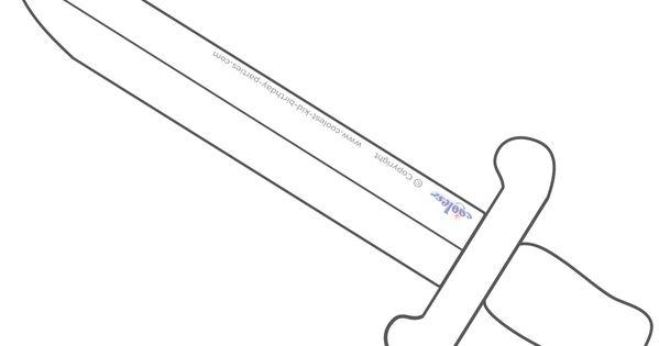 Judges 3: &-31: Othniel, Ehud, & Shammer; Printable Sword