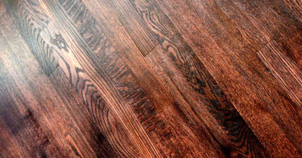 Royal Mahogany By Dura Seal Home Hardwood Floors