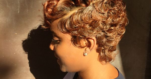 Hair By Gillian Garcia Pinteres