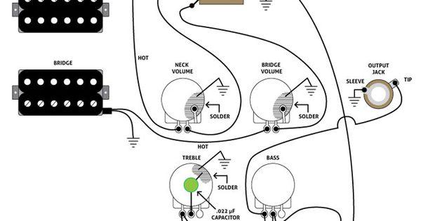 start wiring mods for prs