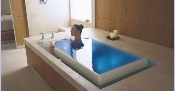 Kohler K 1188 C1 0 Sok Overflowing Bath With Chromatherapy