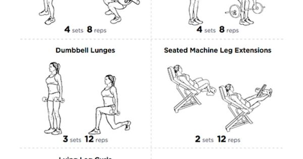 Butt Blaster Workout for Sexy Toned Glutes & Thighs