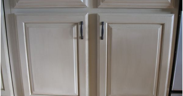 HOW TO USE OFF WHITE GEL STAIN  Ways to refresh your existing cabinetry  Renovation