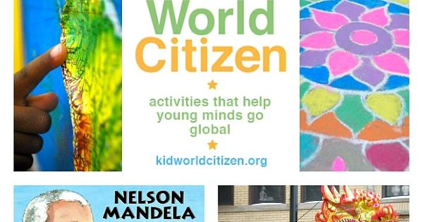 KidWorldCitizen.org helps parents and teachers teach their kids about the world: global and cultural awareness through books. crafts. activities ...