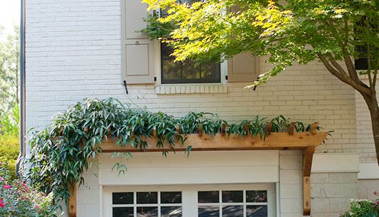 Garage Remodel Ideas For Every Budget Planters Wood