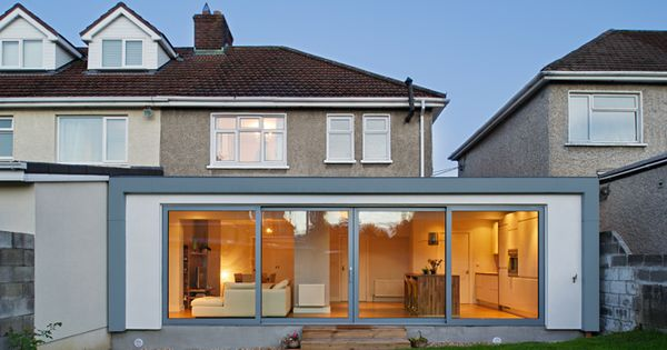 3 Bed Semi Extension Plans Google Search For The Home