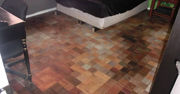 Free floor tile samples from Home Depot  DIYCraft