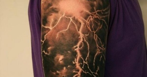 25 Amazing Half Sleeve Tattoos For Men (10)