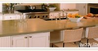 General overview of how concrete countertops compare in ...