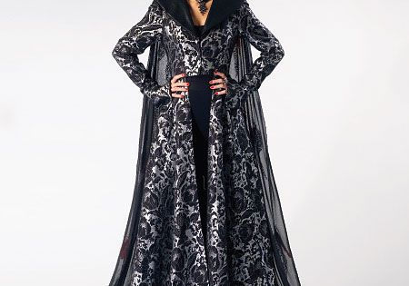 Once Upon A Time Evil Queen MCcall's Pattern M6818