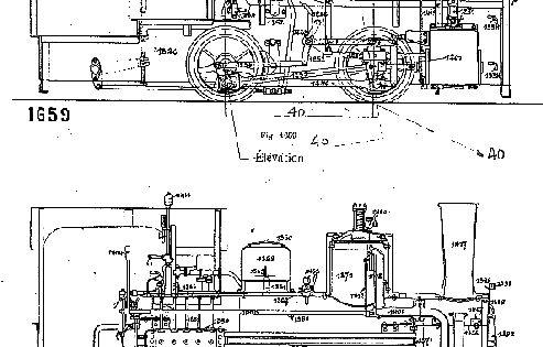 Steam Tram Engine Railroad Engine Wiring Diagram ~ Odicis