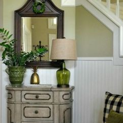 Kitchens On A Budget Delta Kitchen Faucet Oil Rubbed Bronze Lowes: Valspar Paint - Withered Moss- Soft Green With ...