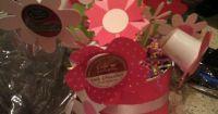 K-Cup flower bouquet | Keurig K Cup crafts | Pinterest ...