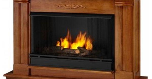 Ventless Gas Fireplaces  Decor  Pinterest  Gas