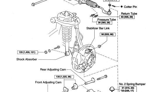 Toyota Tacoma Prerunner 2001 Parts Diagram. Toyota. Auto