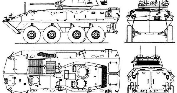 Lav-25_General_Motors_Mowag_light_wheeled_armoured_vehicle