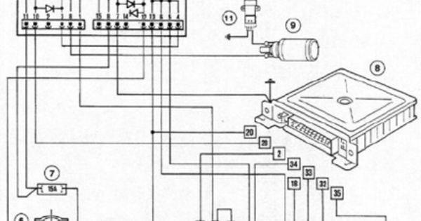 1989 Chevy S10 Blazer Fuse Box Diagram