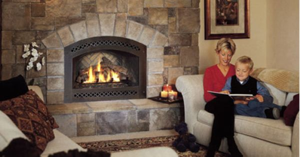 Clean Face 3 Sided Gas Fireplaces Home Design Ideas Vented Fire Place Manufacturers | What Is A Vented Gas
