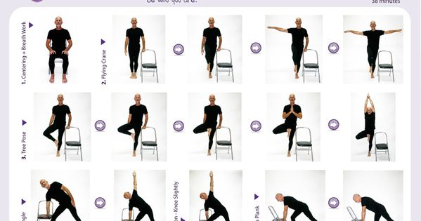 chair yoga for seniors desk combo easy poses | with a level 2 – class 4 live life ...