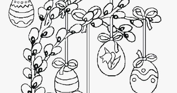 Window Color Ostern Malvorlagen