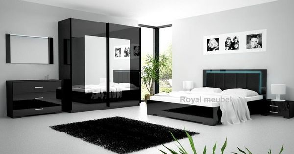 complete slaapkamer set | ifmore, Deco ideeën