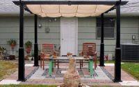 Inexpensive Backyard Ideas | Patio Design Ideas | Patio ...