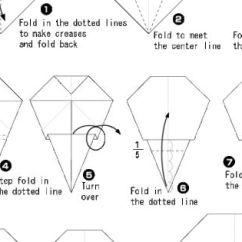 Money Origami Diagram Emg Wiring Pa2 Skull Instructions | Fall Decor Pinterest More Posts, Skulls And Tutorials Ideas