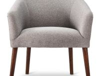 Barrel Chair by Threshold @ Target. Comes in gray, blue ...