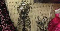 Smaller dress forms at hobby lobby | Craft Stores ...