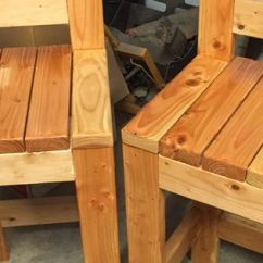 Wood Stool Chair Design Bedroom Walmart Canada 2x4 Barstools. I Built 4 Stools For About 25 Bucks A Piece. | Completed Projects Pinterest ...