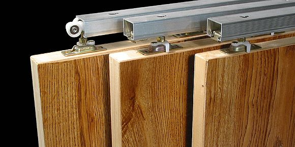 tripass doors Johnson Hardware  Basement Bar  Pinterest  Sliding door hardware Hardware and