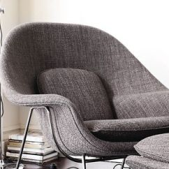 Dwr Womb Chair Best Barber Chairs Womb™ | Chair, Ottoman Design And Ottomans