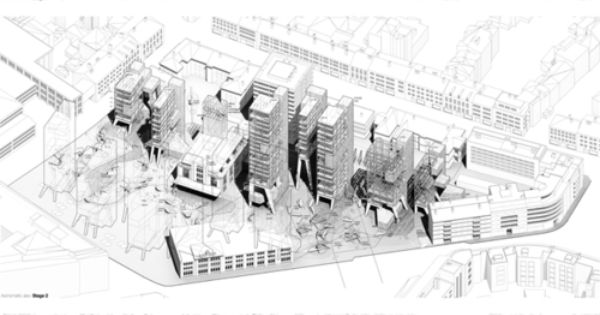 acidadebranca: Cuarto premio ex.aequo en Competition for