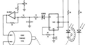 DC Motor Speed Controller Diagram | Electrical & Electronics Concepts | Pinterest | Motor speed