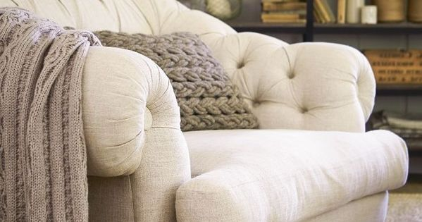 living room ideas cream and grey paint for feature wall big comfy chair - google search | comfy, overstuffed ...