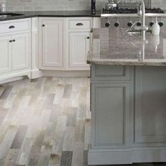 Tiled Kitchen Countertops Designers Long Island Shop Style Selections Kaden Reclaimed Glazed Porcelain ...