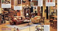 Leonard and Sheldon's Apartment - The Big Bang Theory ...