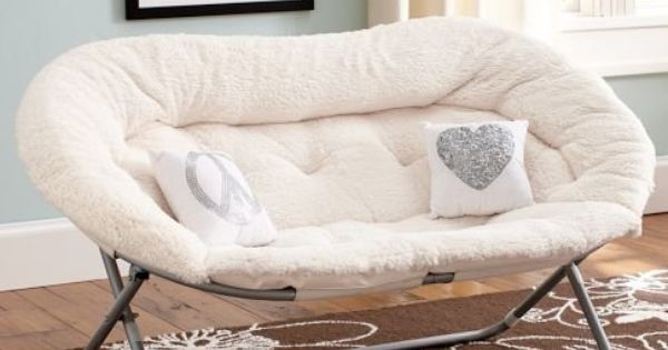 Cozy two person chair  For the Home  Pinterest  Round
