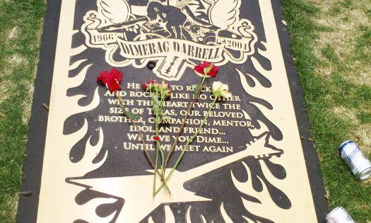 Dimebag Darrell Autopsy Photos