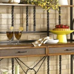 Bakers Racks For Kitchens What Is The Average Cost Of A Kitchen Remodel Sleek Designer Furniture | ... Rack