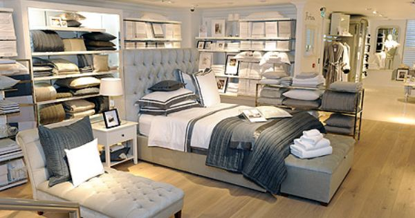 the white company symons street store  one of everything