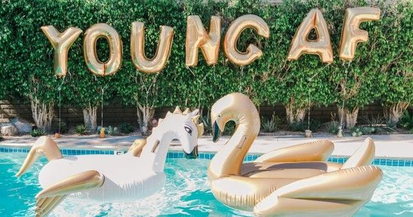 How To Throw The Ultimate 30th Birthday Party Like You Re
