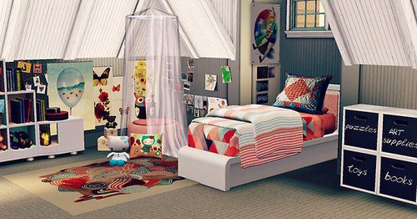 Sims 4 Wohnzimmer Ideen