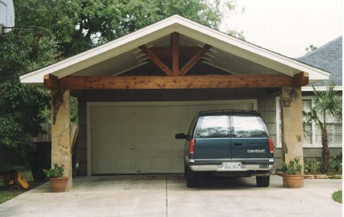 Carport Columns Bing Images RON RONS CARPORTS
