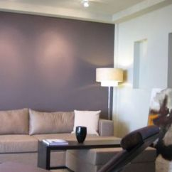 Purple Contemporary Sofa Apartment Size Sectional With Recliner Beguiling Mauve 6269 By Sherwin Williams | Paint Colors ...