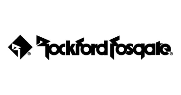 Rockford Fosgate has killer quality for their audio
