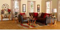 Bushline 7 Piece Calypso Living Room Collection | Home ...