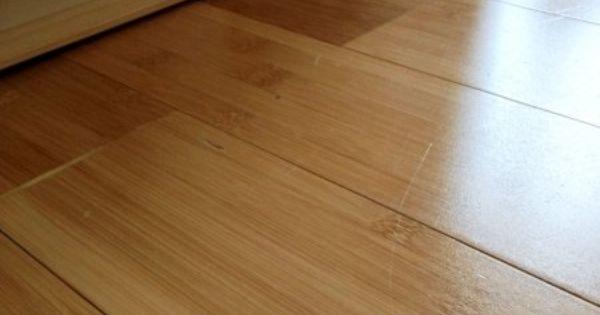bamboo floors in kids bedroom Bamboo Flooring Problems